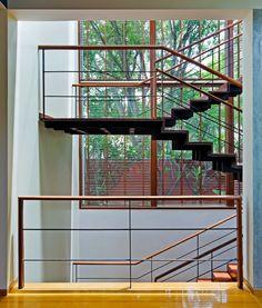 Galería - Casa Bhuwalka / Khosla Associates - 5