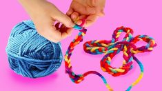 Yarn Crafts | Fun And Easy Crafts | Craft Factory