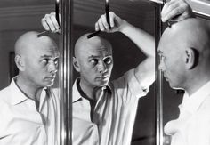 The GQ Guide to Balding with Style -  The bad news: Something like 80 percent of men will shed some follicles in their lifetime. The good news: There have never been less embarrassing, more advanced ways to keep what you've got, grow back what you've lost, or say to hell with hair altogether. Wherever you are on the Bruce Willis Spectrum right now, here's how to save your scalp