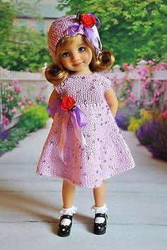 """OOAK наряд для Куклы Little Darlings Effner 13 """""""