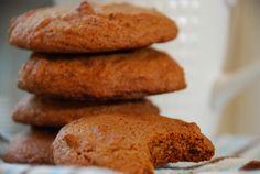 Biscuits à la mélasse #recettesduqc #dessert #biscuit