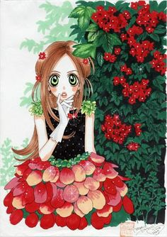 Sugar Sugar Rune Anime Nerd, Anime Manga, Manga Artist, Anime Kunst, Manga Illustration, I Love Anime, Manga Girl, Magical Girl, Runes