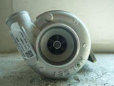 Turbo tăng áp là một trong những phụ tùng xe nâng không thể thiếu đối với những chiếc xe nâng