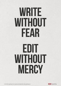 Motivation to write, writers quotes, quotes for writers, quotes about writing, writing quotes мудрые цитаты Quotes Thoughts, Life Quotes Love, Badass Quotes, Me Quotes, Writing Advice, Writing Resources, Writing Help, Writing A Book, Creative Writing Quotes