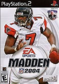$17.59 & Ships Free!  Lot of 4 Madden NFL Games for PlayStation  2, 2004, 2005, 2006, and 2007.