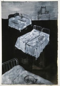 Seraphine Pick Naive, Messy Art, Nz Art, Art Boards, Extension Ideas, Contemporary, Black And White, Sadness, Painters