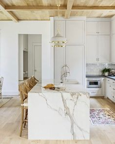 Dining Room Inspiration, Home Decor Inspiration, Dream Home Design, House Design, Interior Design Kitchen, Cheap Home Decor, Decoration, Home Remodeling, Home Kitchens