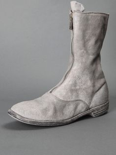 Visions of the Future // GUIDI SHOES - ANTONIOLI OFFICIAL WEBSITE