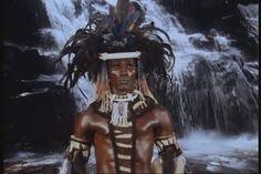 Henry Cele as Shaka Zulu