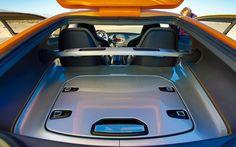 Concept Cars   GT4 Stinger, Soul'ster, & Pop   Kia Cars