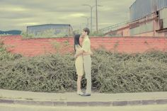 The Marriage by Maria Svarbova, via Behance Narrative Photography, Art Photography, Still Frame, Martin Parr, Great Photographers, Portrait Art, Portraits, Recherche Google, Art Direction