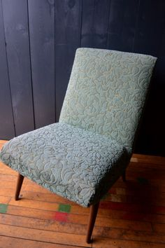 Vintage Parker Knoll chair in Home, Furniture & DIY, Furniture, Sofas, Armchairs & Suites | eBay