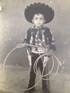 Little Vaquero