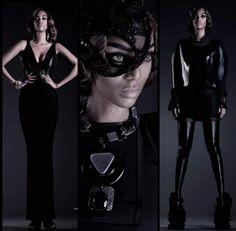 Tyra Banks Tyra Banks, Halloween Face Makeup