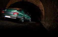 Peugeot 309 GTI Goodwood rear