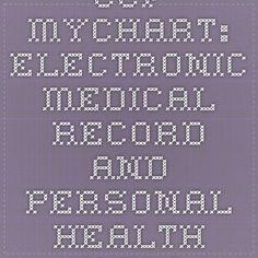 Martin Health My Chart