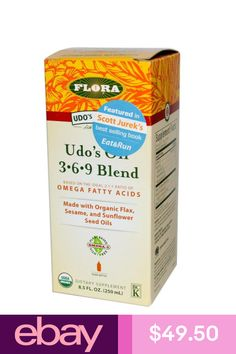 Flora Vitamins & Supplements Health & Beauty