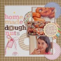 A Project by rebeccakeppel from our Scrapbooking Gallery originally submitted 01/20/12 at 01:29 PM