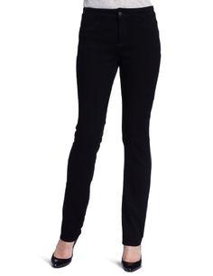 NYDJ Women's Petite Janice Jegging, Black, 4P buy at http://www.amazon.com/dp/B005HEVF0I/?tag=bh67-20