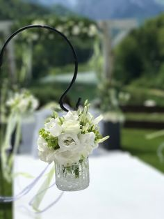 Hochzeit unter freiem himmel bayern