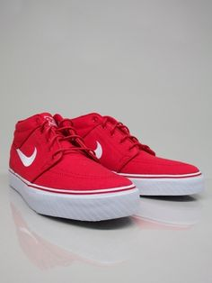 NIKE ACTION SPORTS  443095 601 NIKE ZOOM STEFAN JANOSKI MID  Scarpe Alte - university red  € 86,00  MORE INFOS: http://www.moveshop.it/ecommerce/index.php/LINGUA/articolo/36059/7124/443095%20601%20NIKE%20ZOOM%20STEFAN%20JANOSKI%20MID