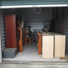 10x15. table and chairs, headboard footboard, display cabinets, chair, wheelchair - plastic tote. #StorageAuction in Pasadena (IB-8534). Ends Jul 20, 2016 11:00AM US/Eastern. Lien Sale.