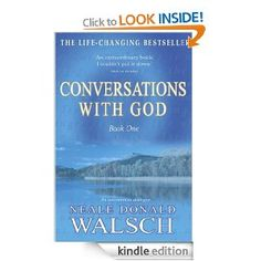 Conversations with God: Book One