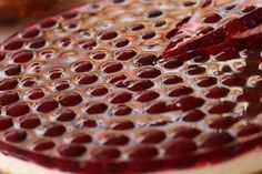 Cherry cake without baking Cherry Cake, Dessert Recipes, Desserts, Pie, Pudding, Baking, Food, Tailgate Desserts, Torte