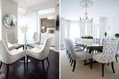 Przegląd najpiękniejszych krzeseł do jadalni - Myhome