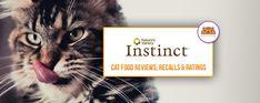 Instinct Cat Food Review