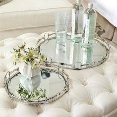 French Link Tray by Ballard Designs  I  ballarddesigns.com