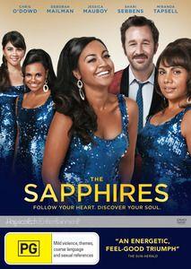 Saphires