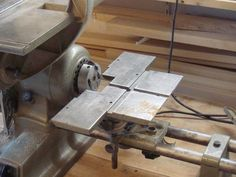 Emco-star 6 in 1 machine Woodworking, Tools, Stars, Instruments, Sterne, Carpentry, Wood Working, Woodwork, Star