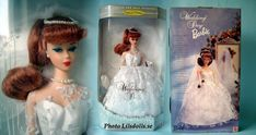 Barbierepro Fashion Packaging, Enchanted Evening, Color Magic, 35th Anniversary, Senior Prom, Vintage Barbie Dolls, Barbie Collector, Art Reproductions, Red And White
