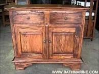 Resultado de imagen para muebles rústicos en madera