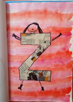 Ένα βιβλίο για το όνομά μου (ανανεωμένη έκδοση) – meleniro Crafts For Kids, Arts And Crafts, Paper Crafts, Art School, Back To School, Christmas Treat Bags, Name Activities, My Teacher, Kids And Parenting
