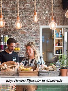 Hotspot: Restaurant Bijzonder in Maastricht Happiness, Restaurant, Happy, Travel, Food, Style, Swag, Viajes, Bonheur