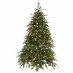 GKI Bethlehem 6.5' Hunter Fir Prelit Christmas Tree by GKI Bethlehem Lighting. $299.99. Light Colors: Clear. Tree Width (Feet): 4.9. Series: Hunter. Tree Weight (Lbs): 40. Tree Height (Feet): 6.5. No. of Lights: 600 Clear Incandescent Lights Installation Location: Indoor  Product Construction Material: Flame Retardant PE/PVC Assembly Required: Yes Country of Origin: China Light Warranty: 3 Year/3000 Hours Prelit With 600 Clear Incandescent Lights GKI Bethlehem Lig...