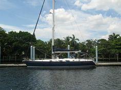 1998 Beneteau Yachts 50 Sail Boat For Sale - www.yachtworld.com