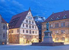 Schillerplatz (Stuttgart) – Wikipedia
