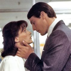 Richard Lester's Superman 2 1980 The kiss that makes Lois forget everything