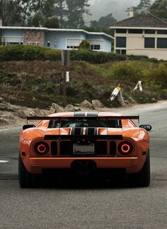 Ford Gt Sweet