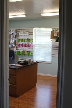 Craft Room Tour: Organizational Ideas For A Crafter's Paradise