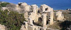 sanluri ruins - Google Search
