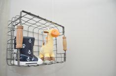 Project Nursery - Baby B Room 10
