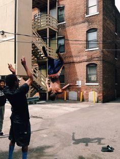 Street Dance | VSCO Journal | Shawn Thompson