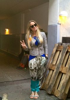 My style! See more in my blog Lionsandwolves.com #fashionblogger #animalprint