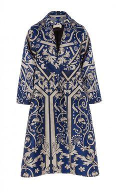 Isidora Coat | Temperley London