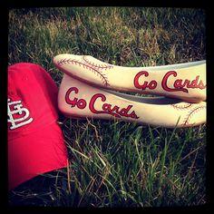 St. Louis Cardinals Baby!!!! =)