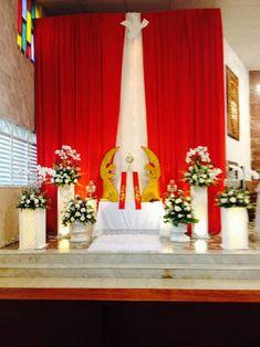 Resultado de imagen para monumentos jueves santo